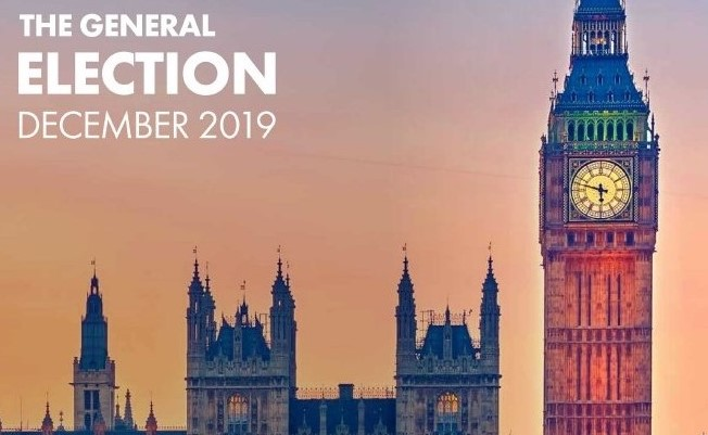 The result is in… General Election 2019