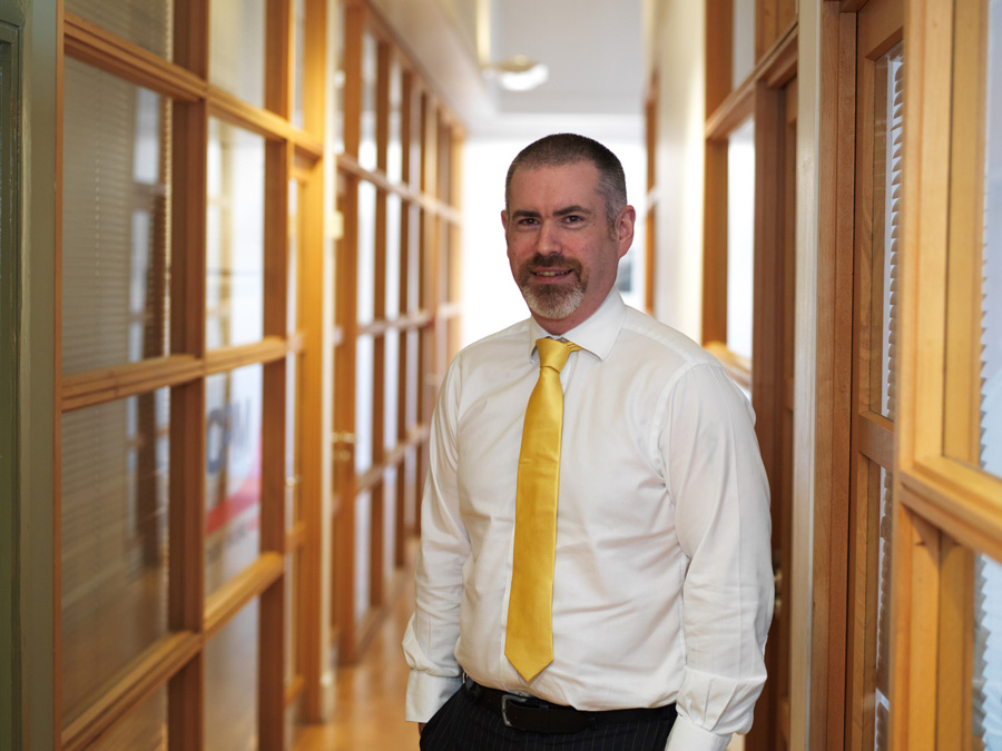 Gareth Elliott