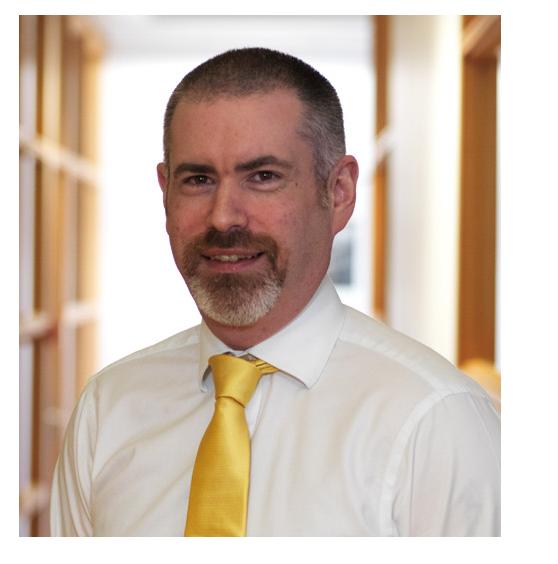 Gareth Elliott Principal
